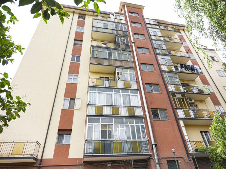Trilocale in vendita, via Cesare Sinopoli  2, Pontepiccolo, Catanzaro