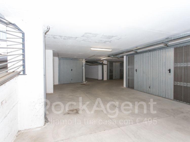 Box / Garage in vendita, via Mario Fasulo  1, Giustiniana, Roma