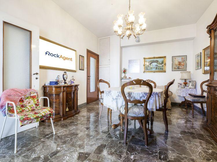 Trilocale in vendita, via Tuscolana  1020, Quadraro, Roma