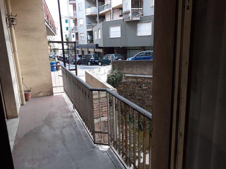 Quadrilocale in vendita, Corso degli Inglesi, Sanremo