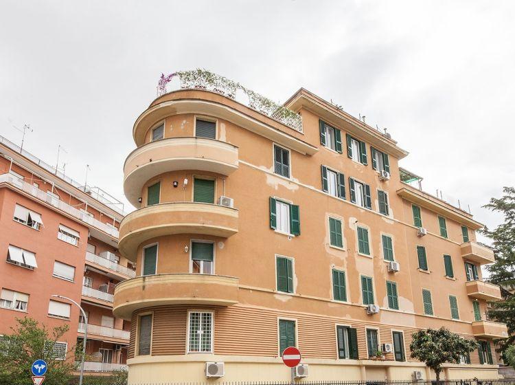 Trilocale in vendita, via Colletta Pietro  3, Appio Latino, Roma