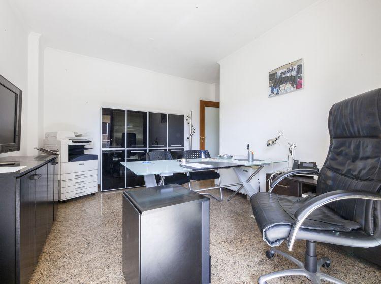 Ufficio in vendita, via Antonio Ceriani  16, Gregorio VII, Roma