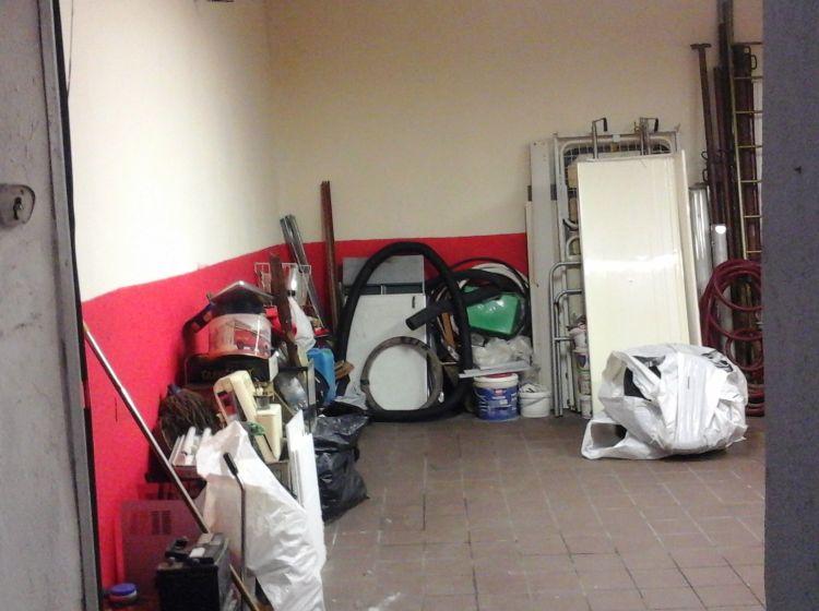 Box / Garage in vendita, via G. Amati  115, Venaria Reale