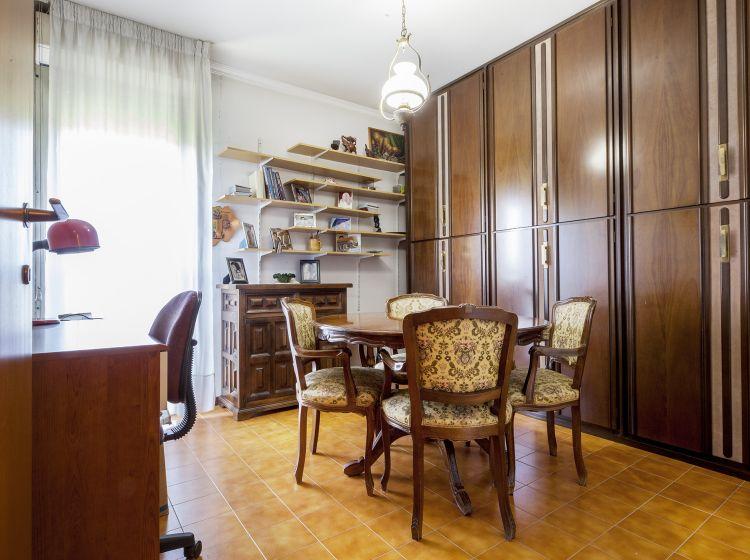 Quadrilocale in vendita, viale Marx  189, Monte Sacro, Roma