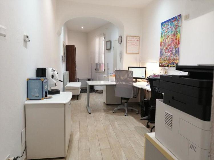 Ufficio in vendita, via Vittorio Alfieri  18, Arena, Milano