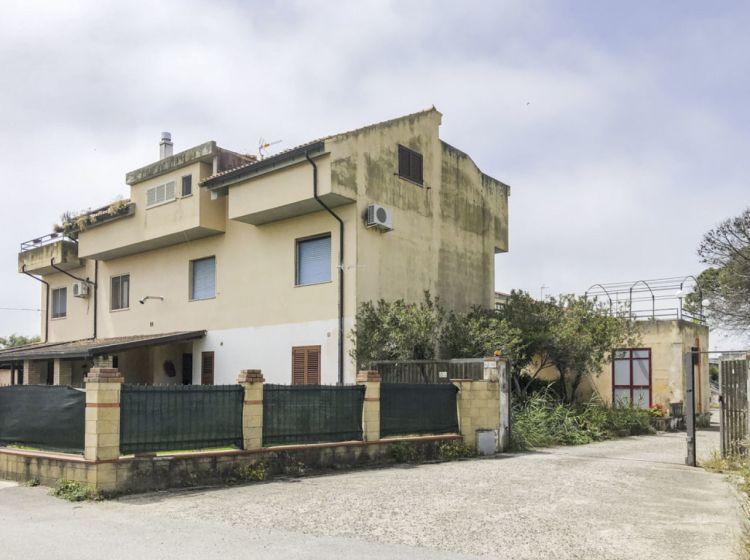 Quadrilocale in vendita, Località Marincoli, Simeri Mare, Simeri Crichi