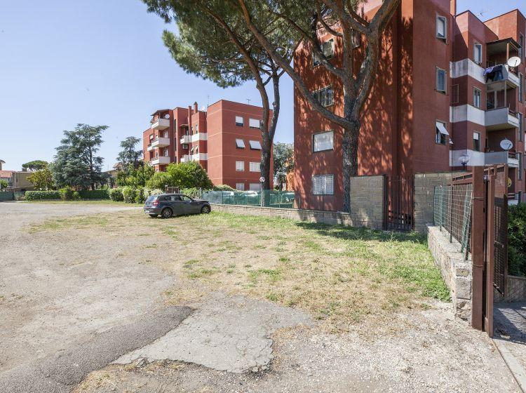 Quadrilocale in vendita, via di Casal Morena  120, Anagnina, Roma