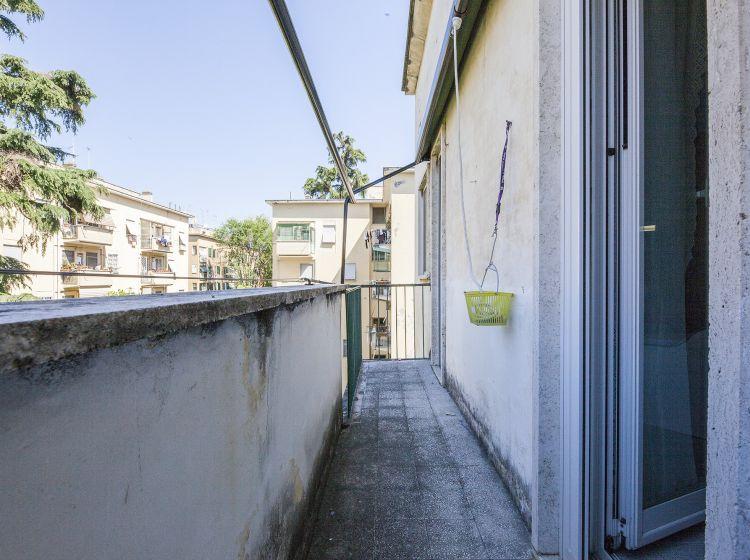 Quadrilocale in vendita, via Lussimpiccolo  3, Centocelle, Roma