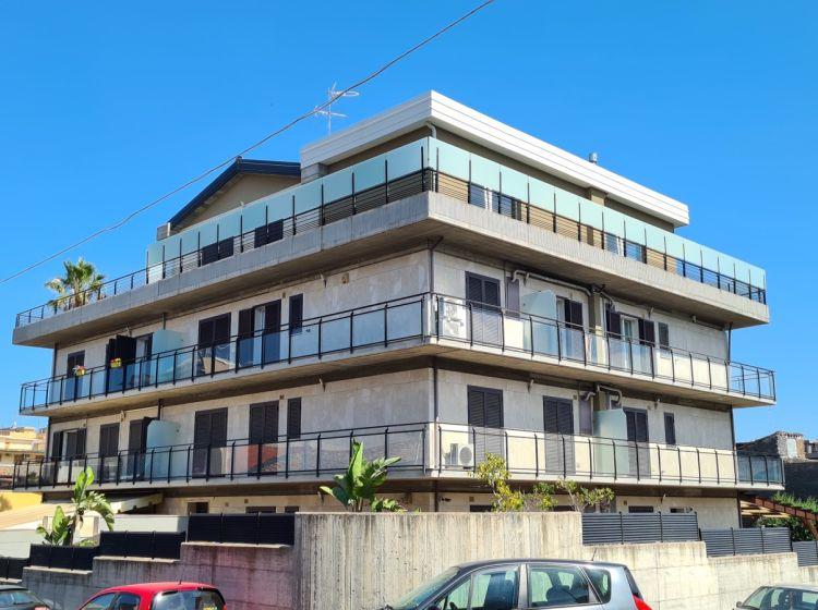 Trilocale in vendita, via Cosentino Sava  33, Ballo, Catania