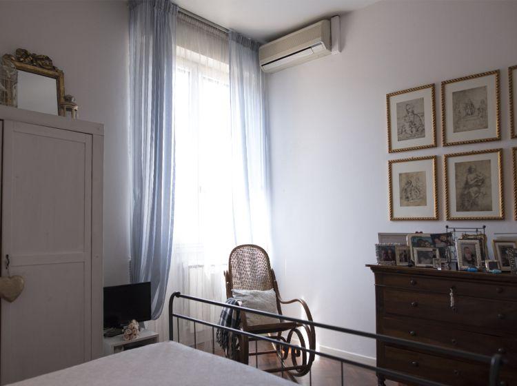 Quadrilocale in vendita, via M. Roselli Cecconi, Firenze Nord, Firenze