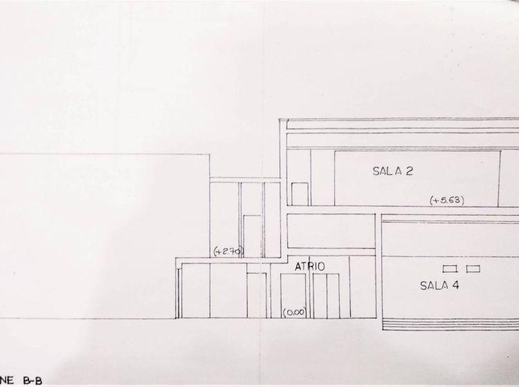 Immobile di 1200 m² in vendita a Roma