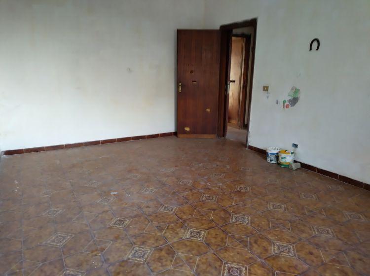 Bilocale in vendita, via Tenuta della Calandrella  30, Ardeatino, Roma