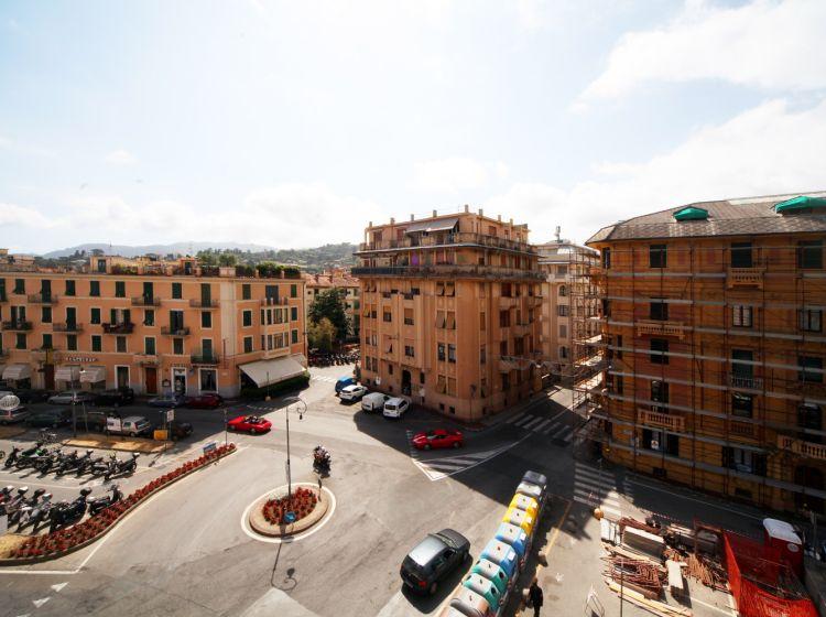 Trilocale in vendita, via Bartolomeo Maggiocco  20, San Quirico d'Assereto, Rapallo