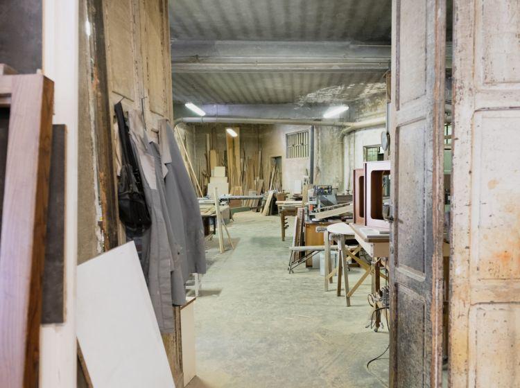 Laboratorio in vendita, Corso Milano  85, Bovisio, Bovisio-masciago