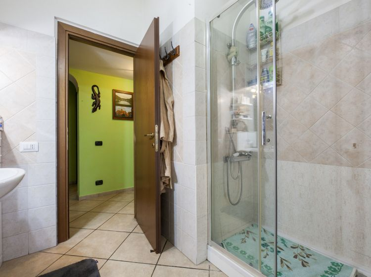 Quadrilocale in vendita, via Luciano Manara  7, Santa Maria delle Mole, Marino