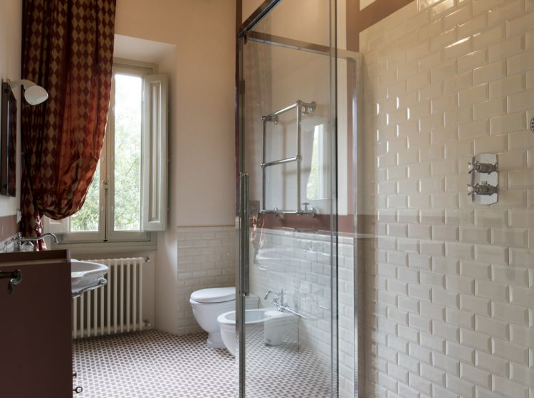 Villa in vendita, via Achille Grandi  51, San Casciano In Val Di Pesa