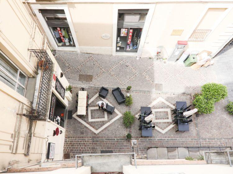 Trilocale in vendita, Piazzetta della Liberta'  2, Centro Storico, Catanzaro
