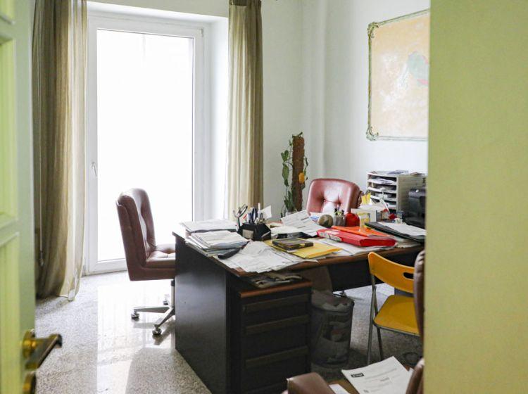Appartamento in vendita, via Gianfrancesco Paparo, Centro Storico, Catanzaro