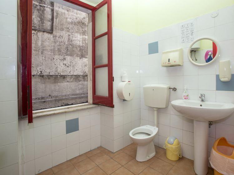 Showroom o open space in vendita, via Asilo Sant'Agata 26, Libertà, Catania