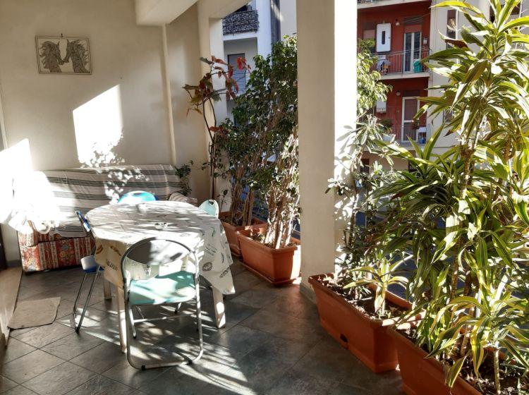 Trilocale in vendita, via Pietro Castelli cpl GRACE, Centro, Messina