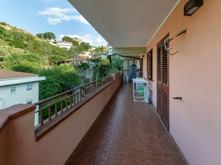 Appartamento in vendita, via Catara Lettieri, Camaro, Messina