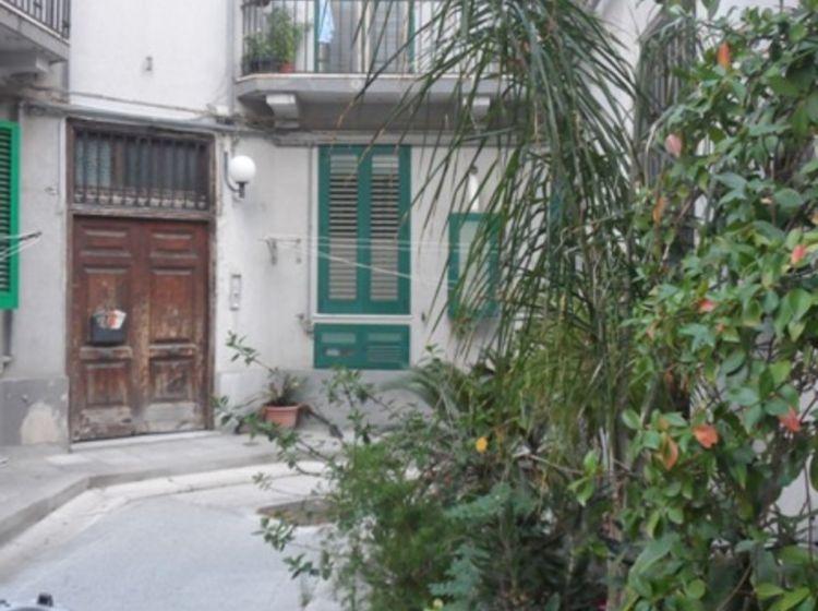 Bilocale in vendita, via Lombardia  16, Centro, Messina