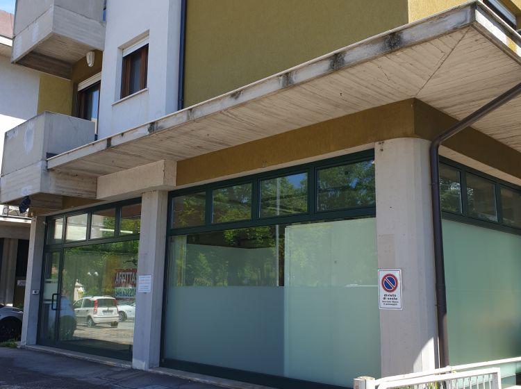 Trilocale in vendita, via Alessandro Manzoni, Preganziol