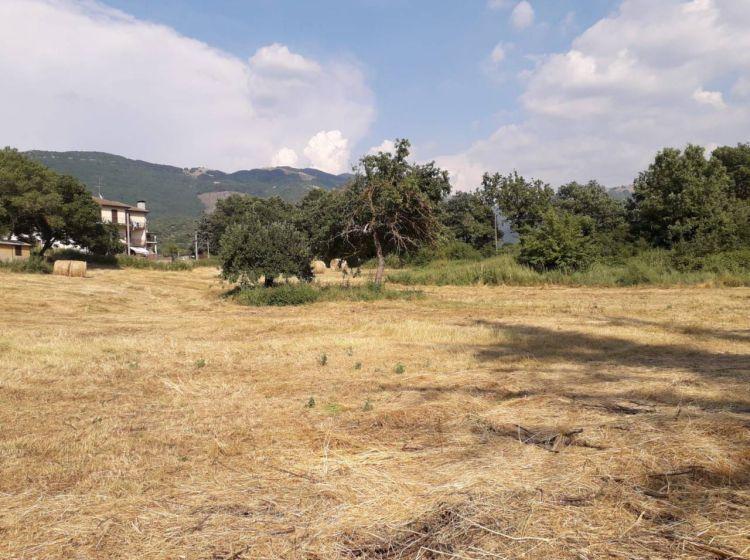 Terreno di 12000 m² in vendita a Rocca di Botte