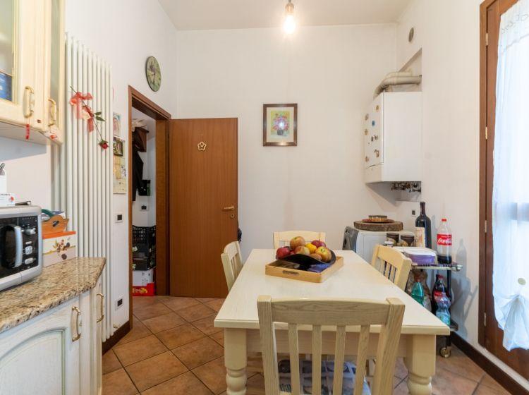 Quadrilocale in vendita, via per Montemerlo, Bresseo, Teolo