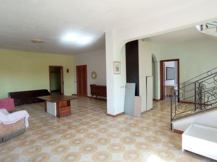 Villa in vendita, via Luigi Capuana, Tor Lupara, Fonte Nuova