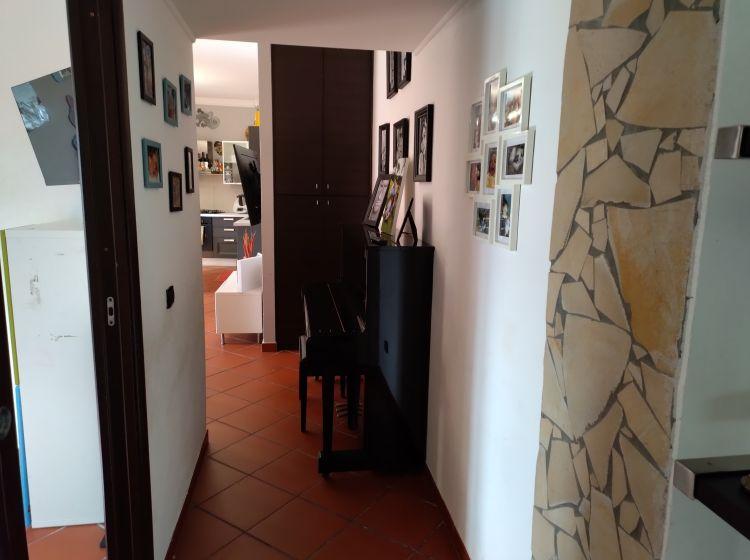 Trilocale in vendita, via Giuseppe Fraccaroli  55, Aranova, Fiumicino