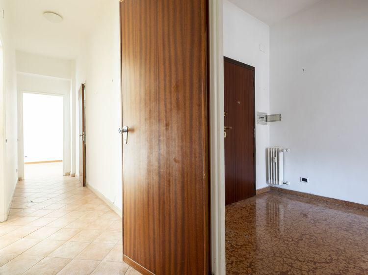 Trilocale in affitto, via dell'Accademia del Cimento  103, Montagnola, Roma