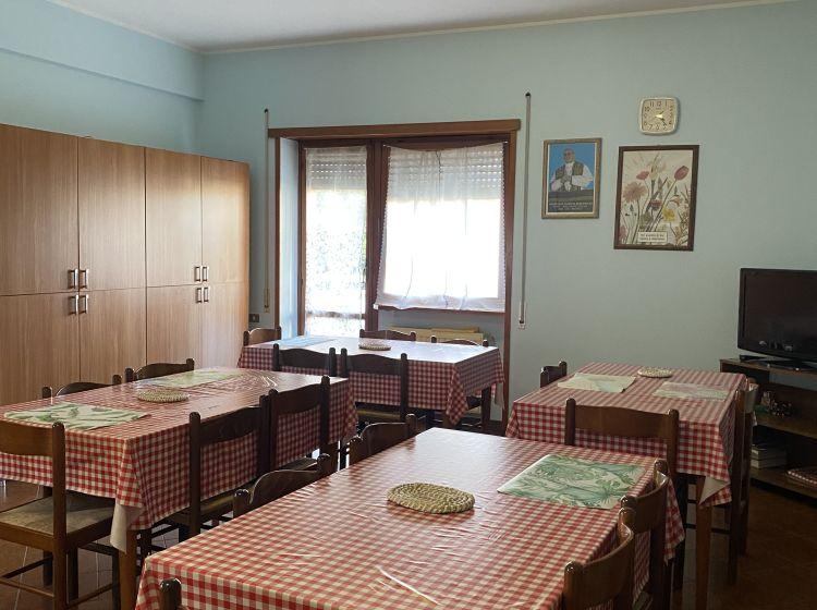 Stanza in affitto, via Tommaso Zigliara  19, Battistini, Roma