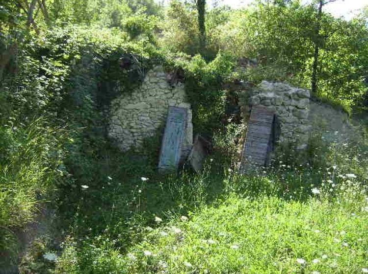 Terreno residenziale in vendita, Colle Maoni, Ascrea