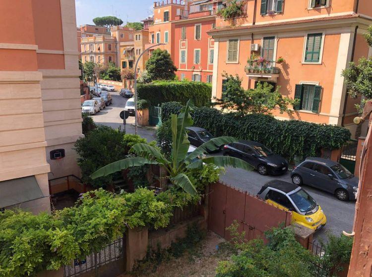 Appartamento di 115 m² con 3 locali in vendita a Roma