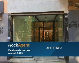 Immobile di 54 m² con 2 locali in affitto a Roma