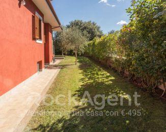 Villa di 185 m² in vendita a Manziana