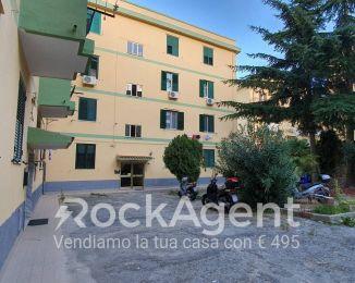 Quadrilocale in vendita, Traversa Antonio Greco  2, Catanzaro