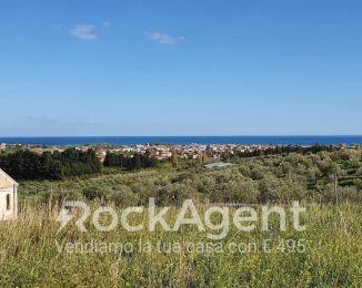 Terreno residenziale in vendita, via Gallo, Davoli
