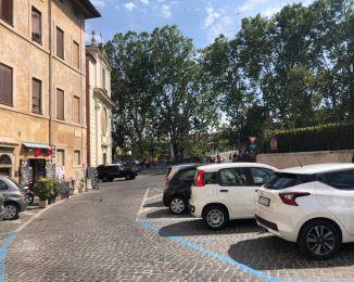 Immobile di 35 m² con 1 locale in affitto a Roma