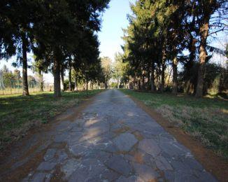 Terreno residenziale in vendita, via Cesare Battisti, Agrate Brianza