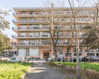 Appartamento in vendita, via Ascanio Vitozzi  50, Mezzocammino, Roma