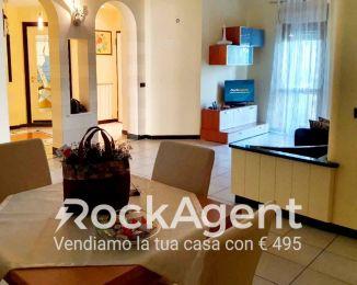 Appartamento in vendita, via Biagio Miraglia, Catanzaro
