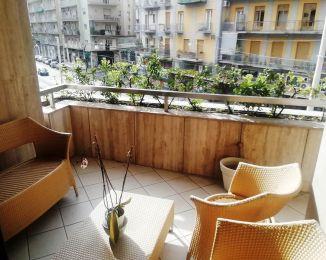 Appartamento in vendita, viale Jonio  35, C.so Italia - via Leopardi, Catania