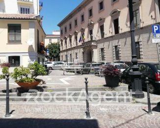 Bilocale in vendita, Vicolo Agricoltori  10, Centro storico, Catanzaro