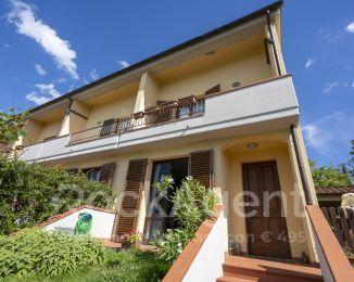 Terratetto unifamiliare in vendita, Montagnana