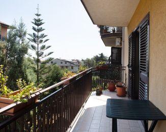 Quadrilocale in vendita, via Ota, San Nullo, Catania