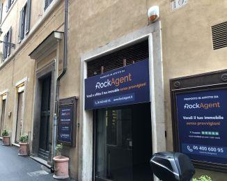 Negozio in affitto, via di Campo Marzio  10, Roma