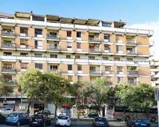 Quadrilocale in vendita, viale dei Bizantini  35, Sala, Catanzaro