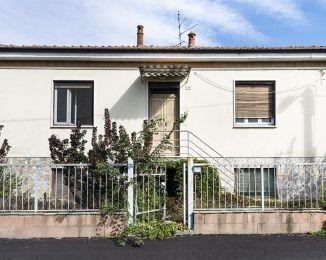 Villa in vendita, via Sandri, Lungavilla
